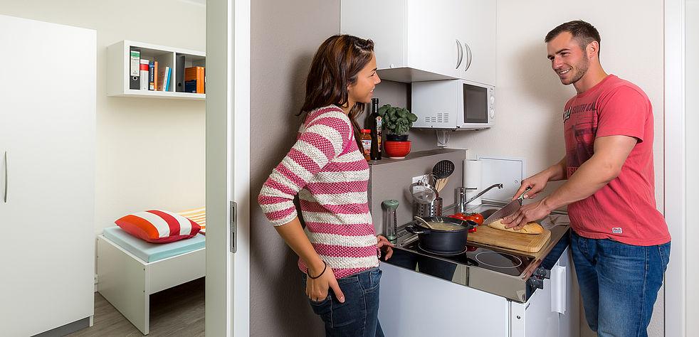 wirotel wohnen auf zeit. Black Bedroom Furniture Sets. Home Design Ideas